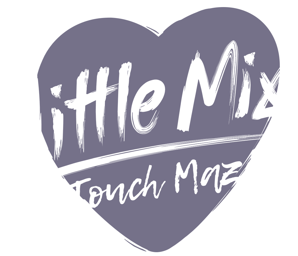 Welcome to the Little Mix Touch Maze game!